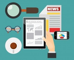 The Benefits of Content Syndication